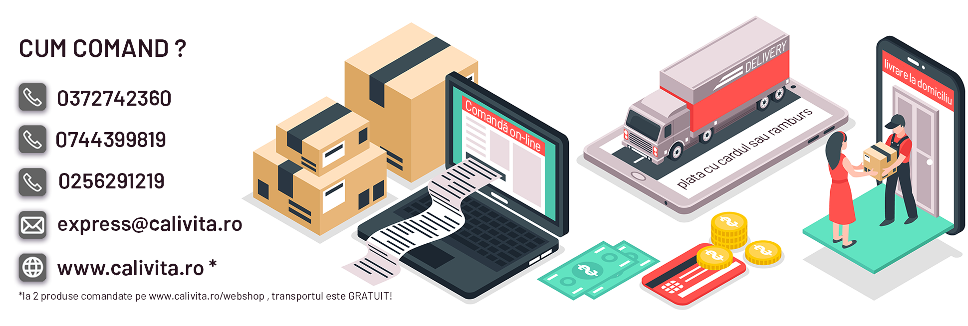 productpagebanner - Promotii CaliVita International Romania in luna FEBRUARIE 2018